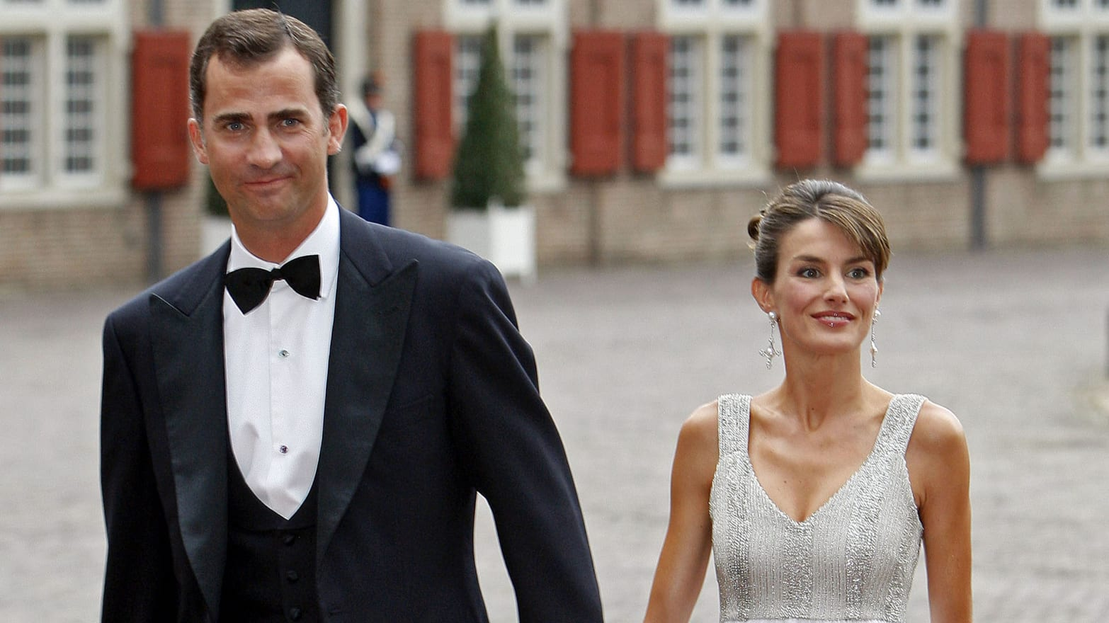 Will Scandal Sink the Spanish Royal Family?