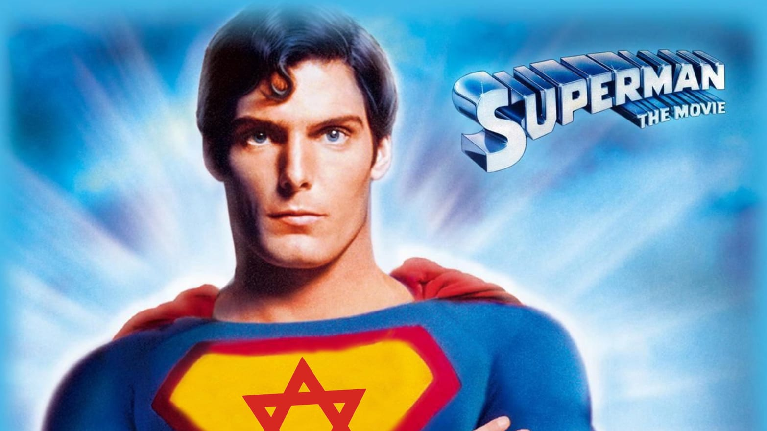 Superman Is Jewish: The Hebrew Roots of America's Greatest