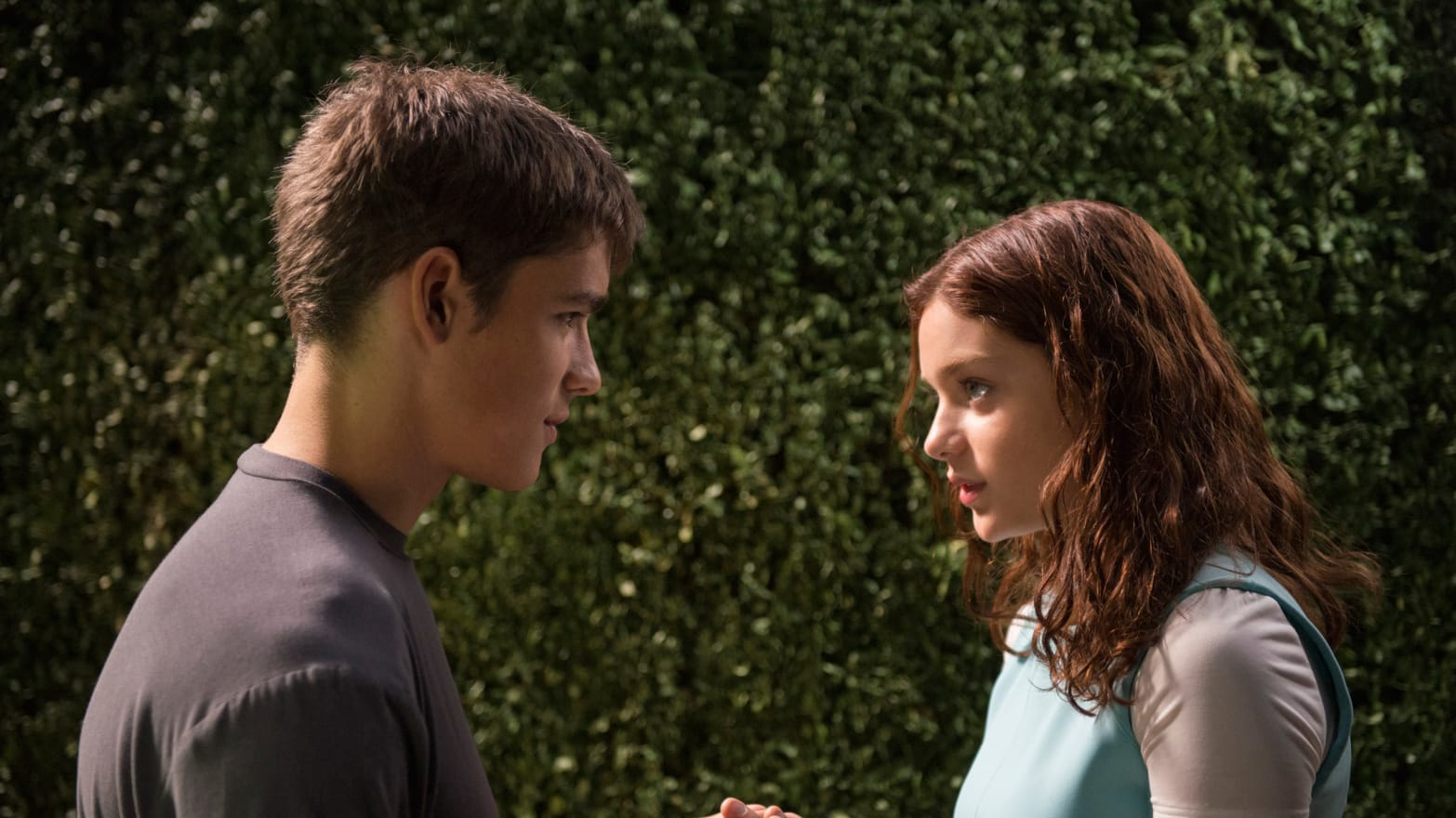 Why The Giver Movie Will Disappoint The Books Fans-6558