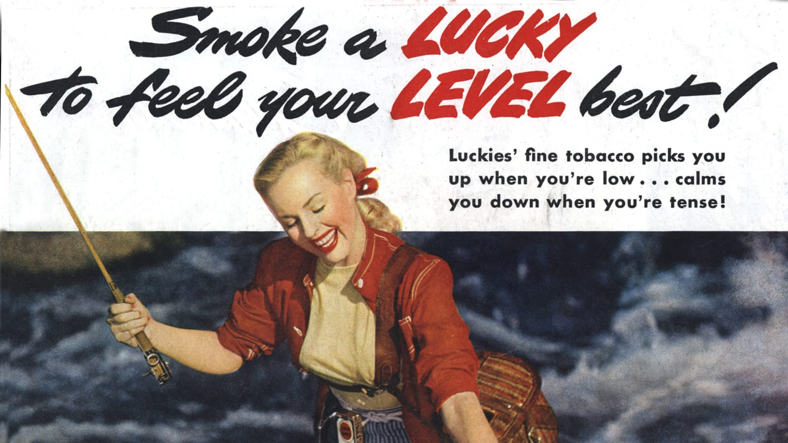 Thank You for Smoking: How Big Tobacco Created the 'Type A' Personality Myth
