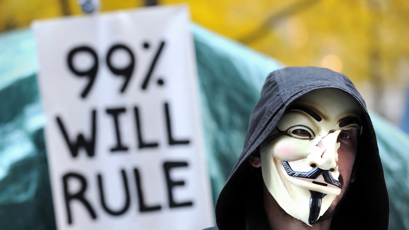 Progressive-palooza: On Obama, Occupy, and Moral Monday
