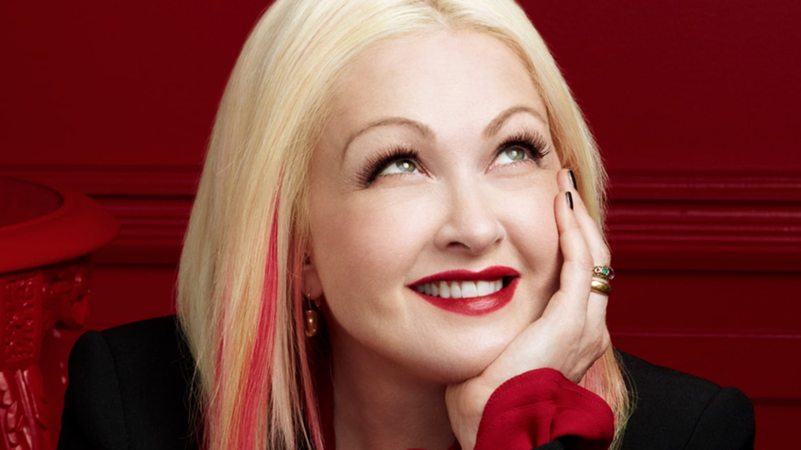 Girls Just Want To cyndi lauper: girls just want to have birth control