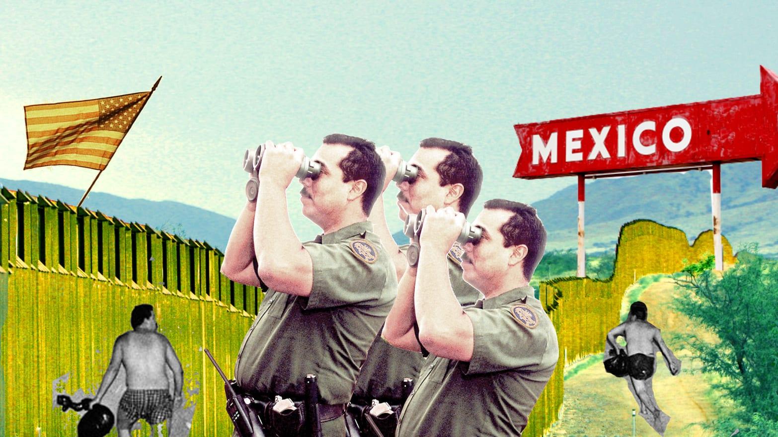 U S  Visas Helped Fuel the Juarez Drug Wars