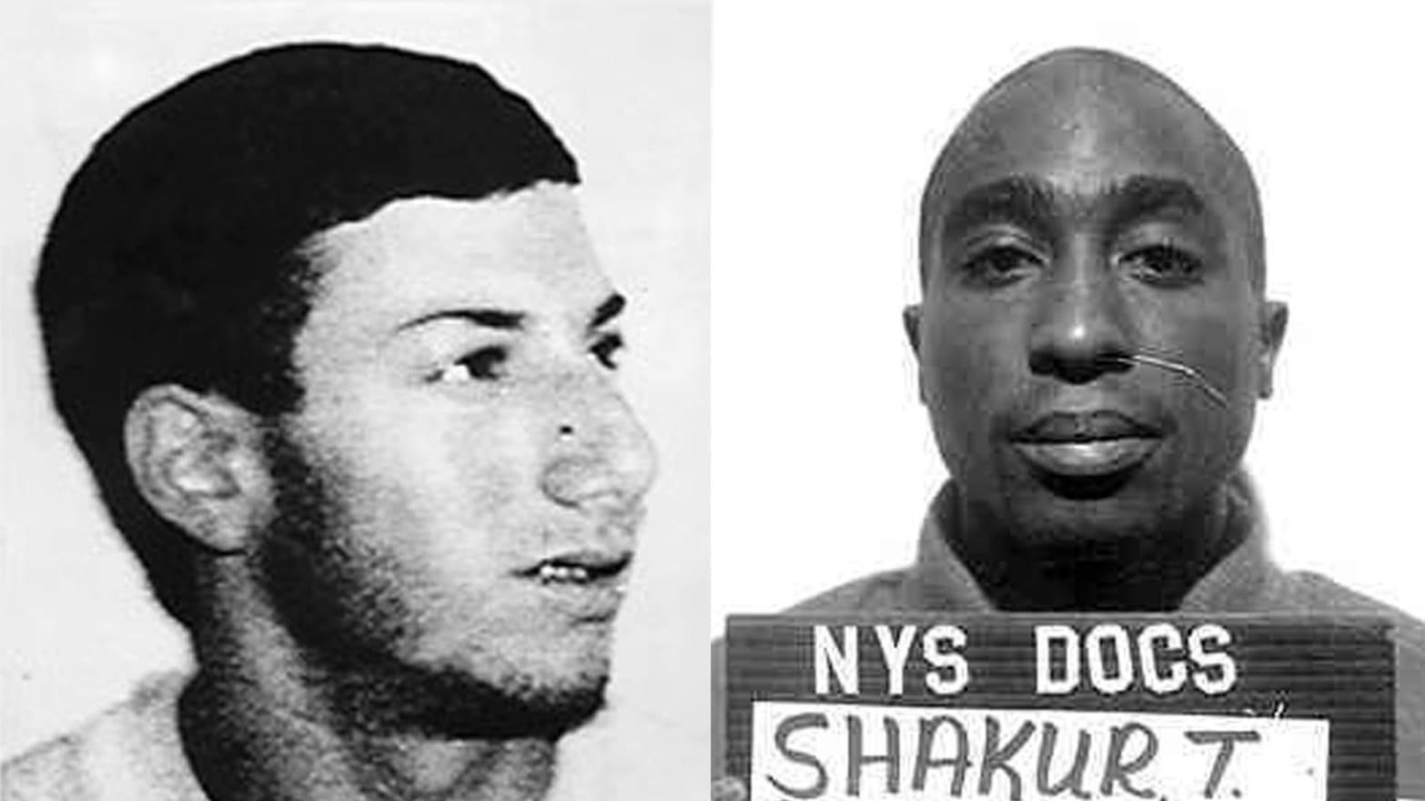 Tupac Shakur's Race-Killer Prison Pal Talks