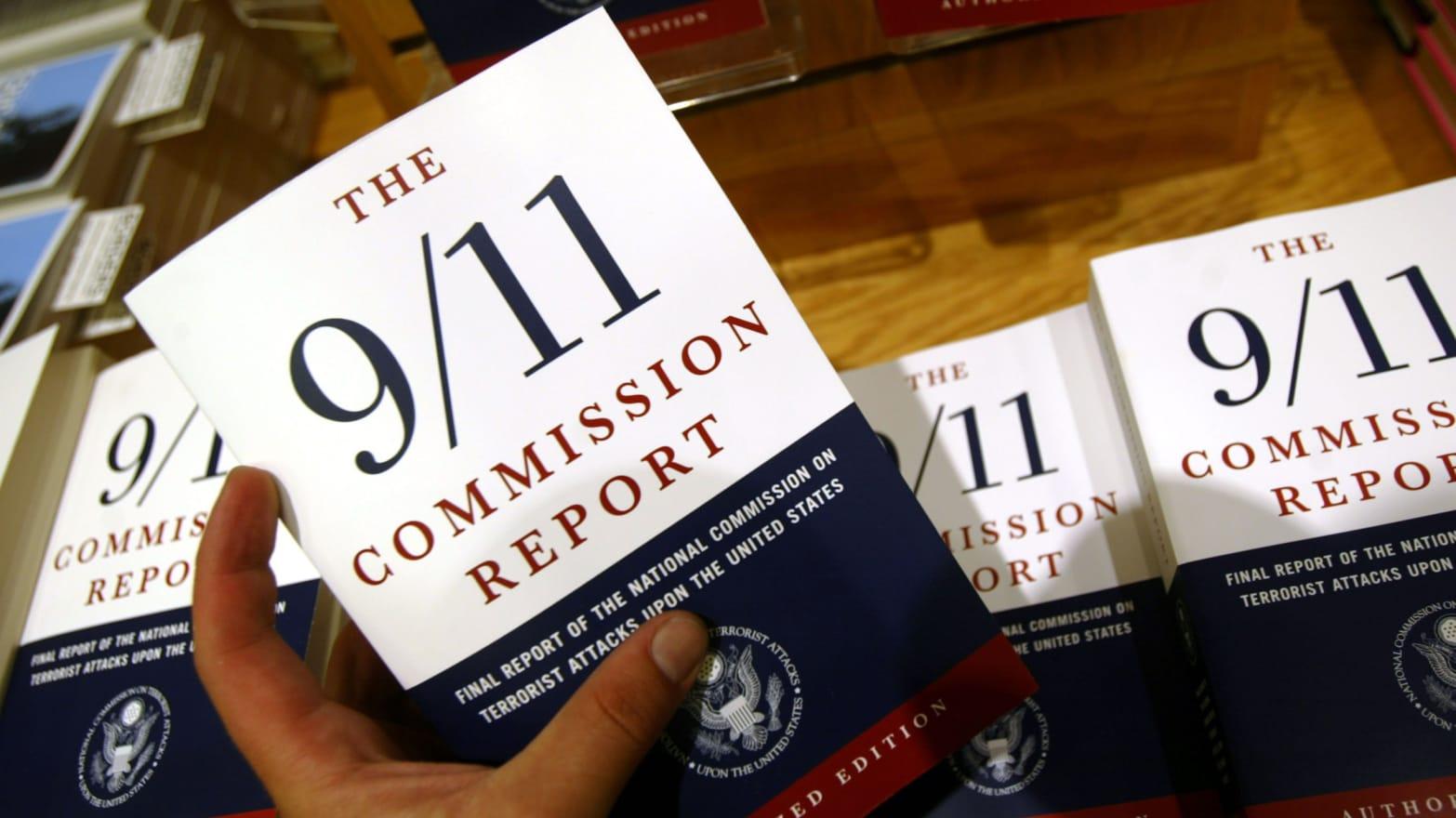 9/11 Commission