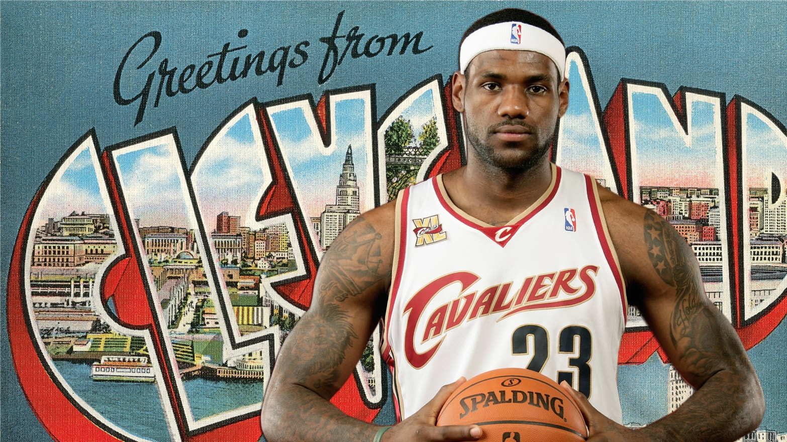 Cleveland Comes Crawling Back to LeBron: The Masochism of Rust Belt Chic