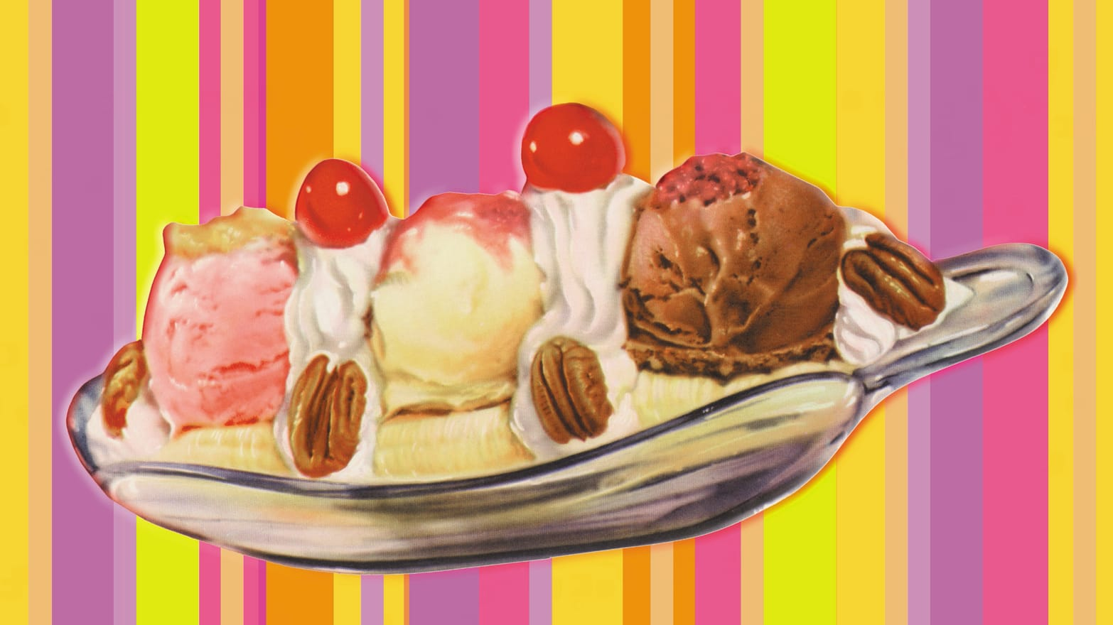 An Investigation Into the Delicious Origins of Ice Cream