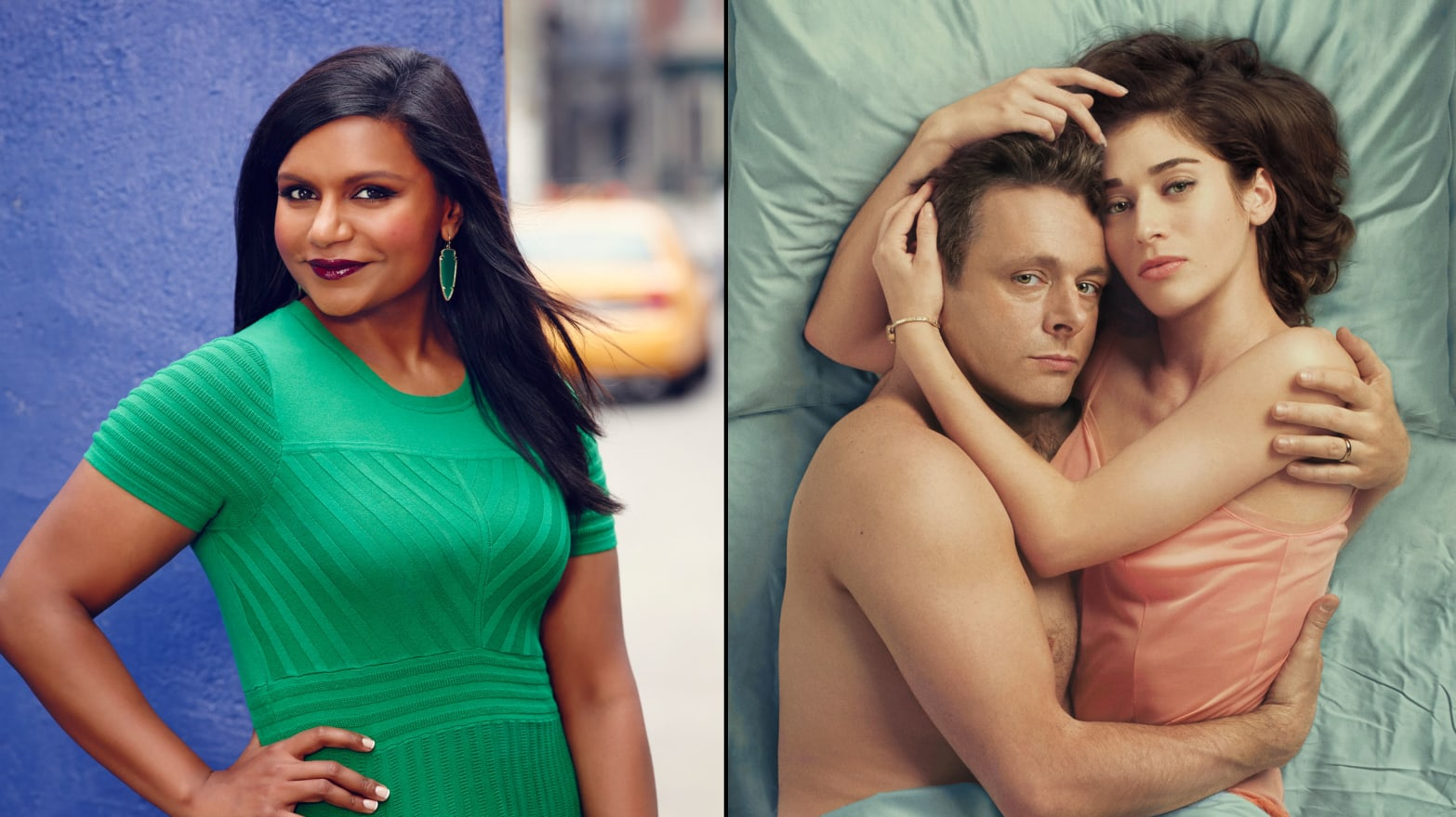 Angela Molina Sexy the enraging emmy nominations: 20 snubs and surprises