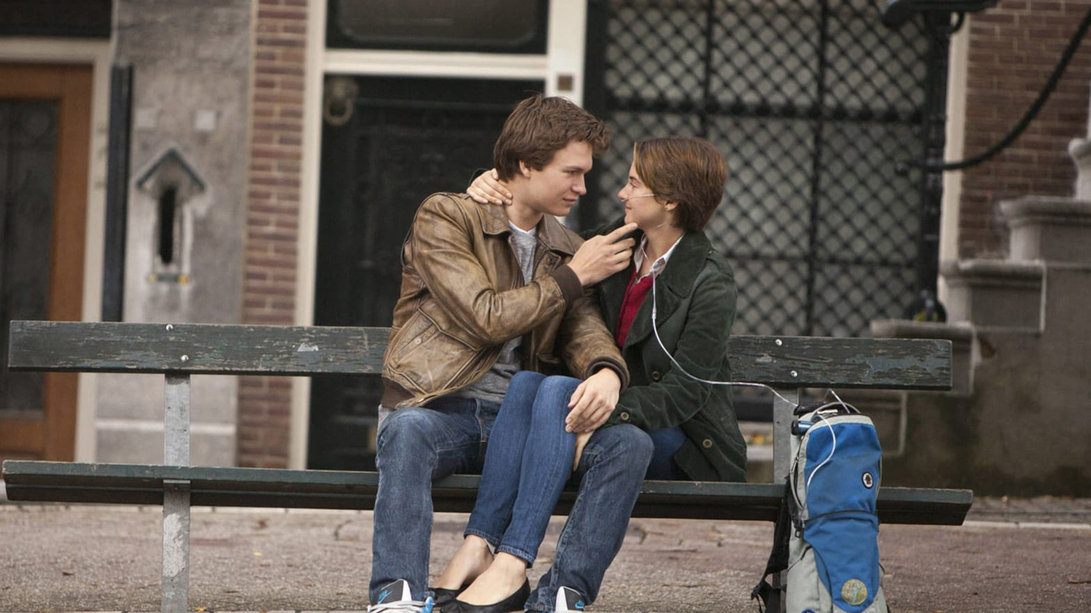Ranking the Saddest Scenes in 'The Fault in Our Stars'