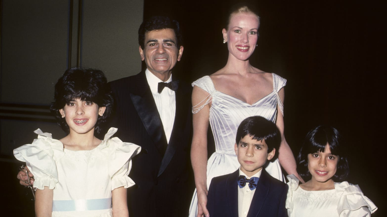 Casey Kasem's Family's Top 40 Meltdown Moments