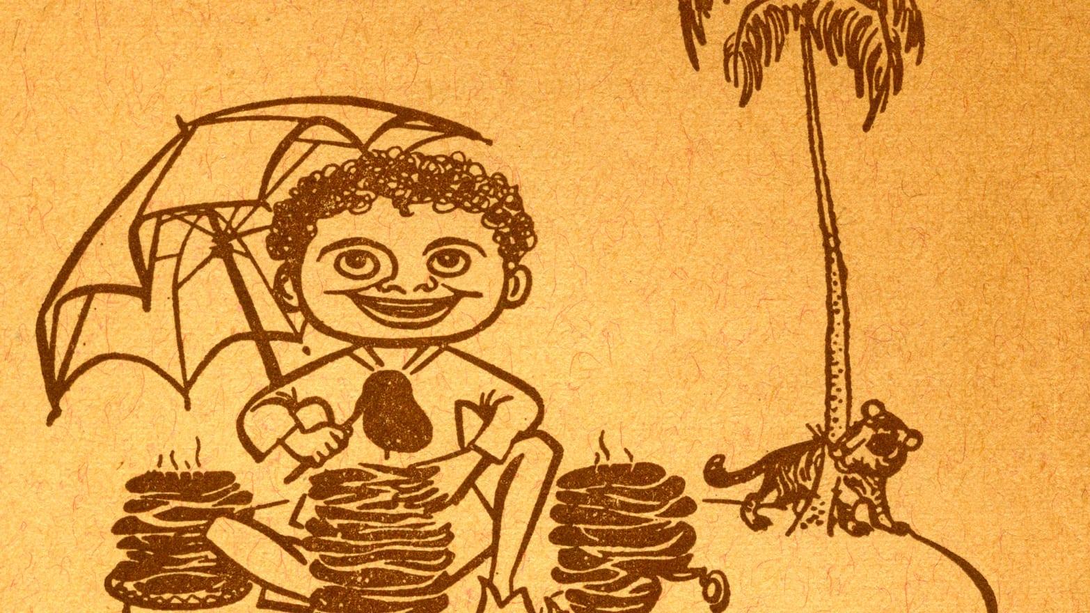 Pancakes And Pickaninnies The Saga Of Sambo S The