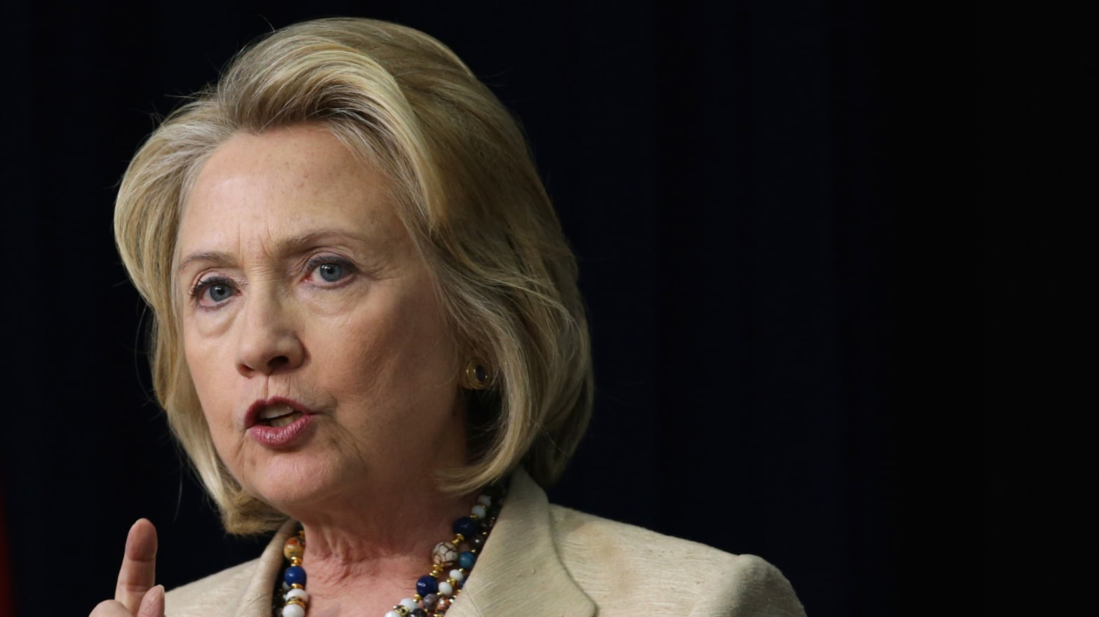 1592e8fbf Exclusive: 'Hillary Clinton Took Me Through Hell,' Rape Victim Says