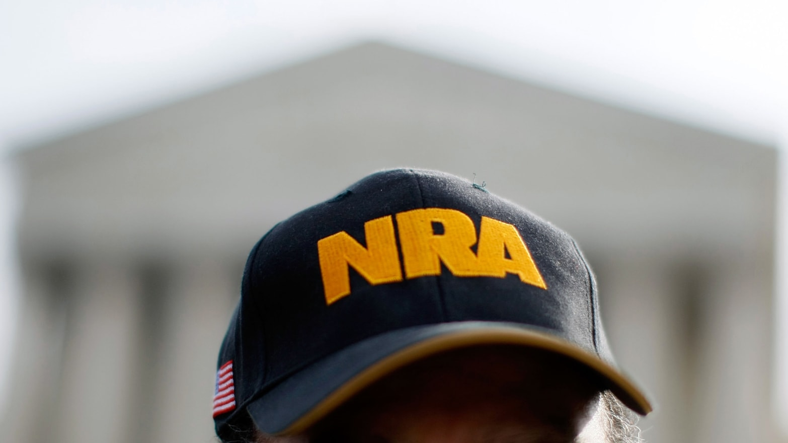 At the Supreme Court, the NRA Finally Loses One
