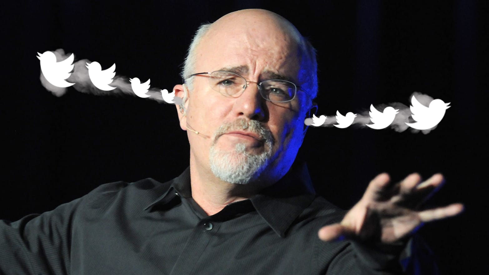 Image result for Dave Ramsey Guru