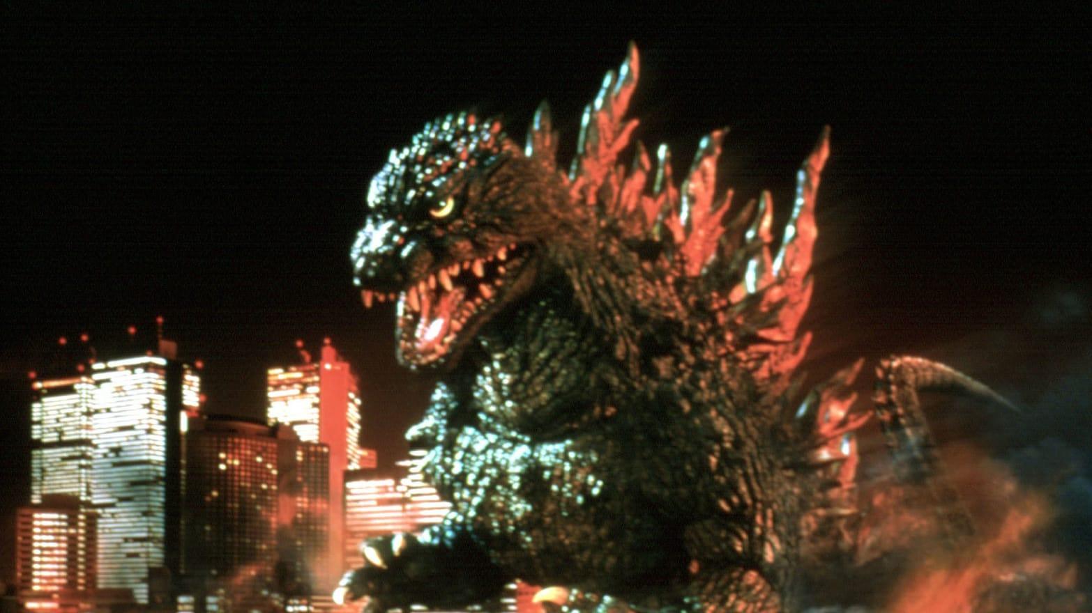 A Comprehensive History of Toho's Original Kaiju (and ...