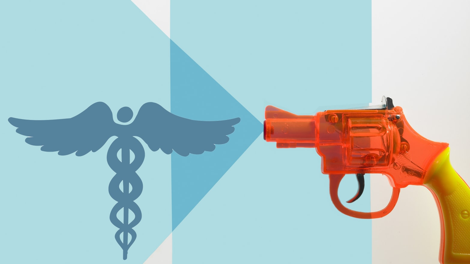 Pediatricians Strengthen Stance Against >> Pediatricians Take On The Nra Over Gun Safety