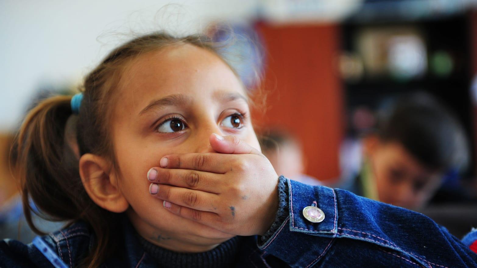 Roma Children Face Segregation In EU Schools