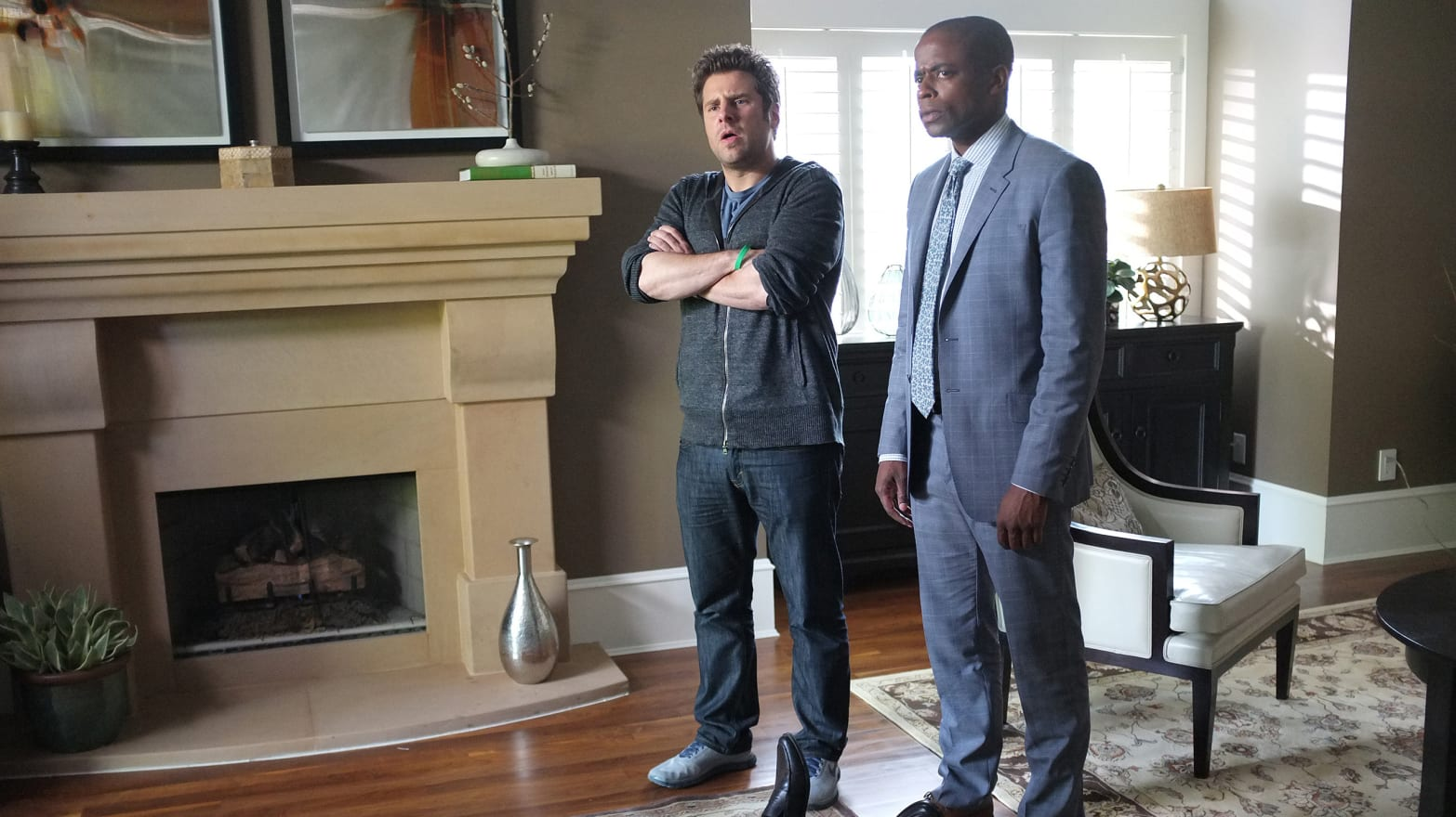 I Watched 'Psych' For 8 Years and All I Got Was This