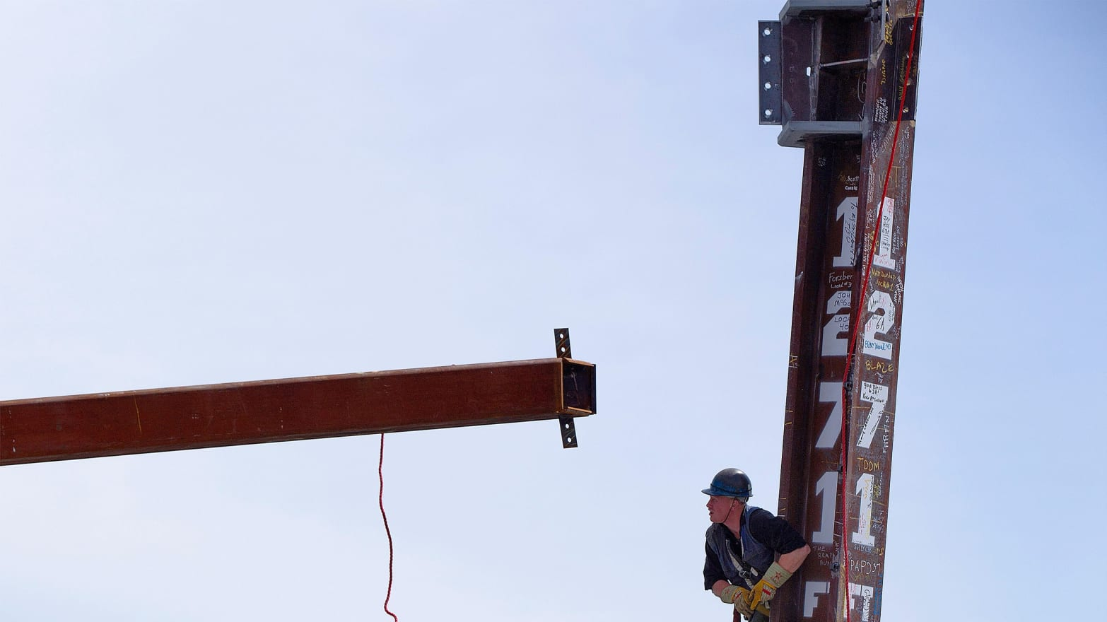 Hero or Criminal? James Brady, the WTC Ironworker Who Jumped