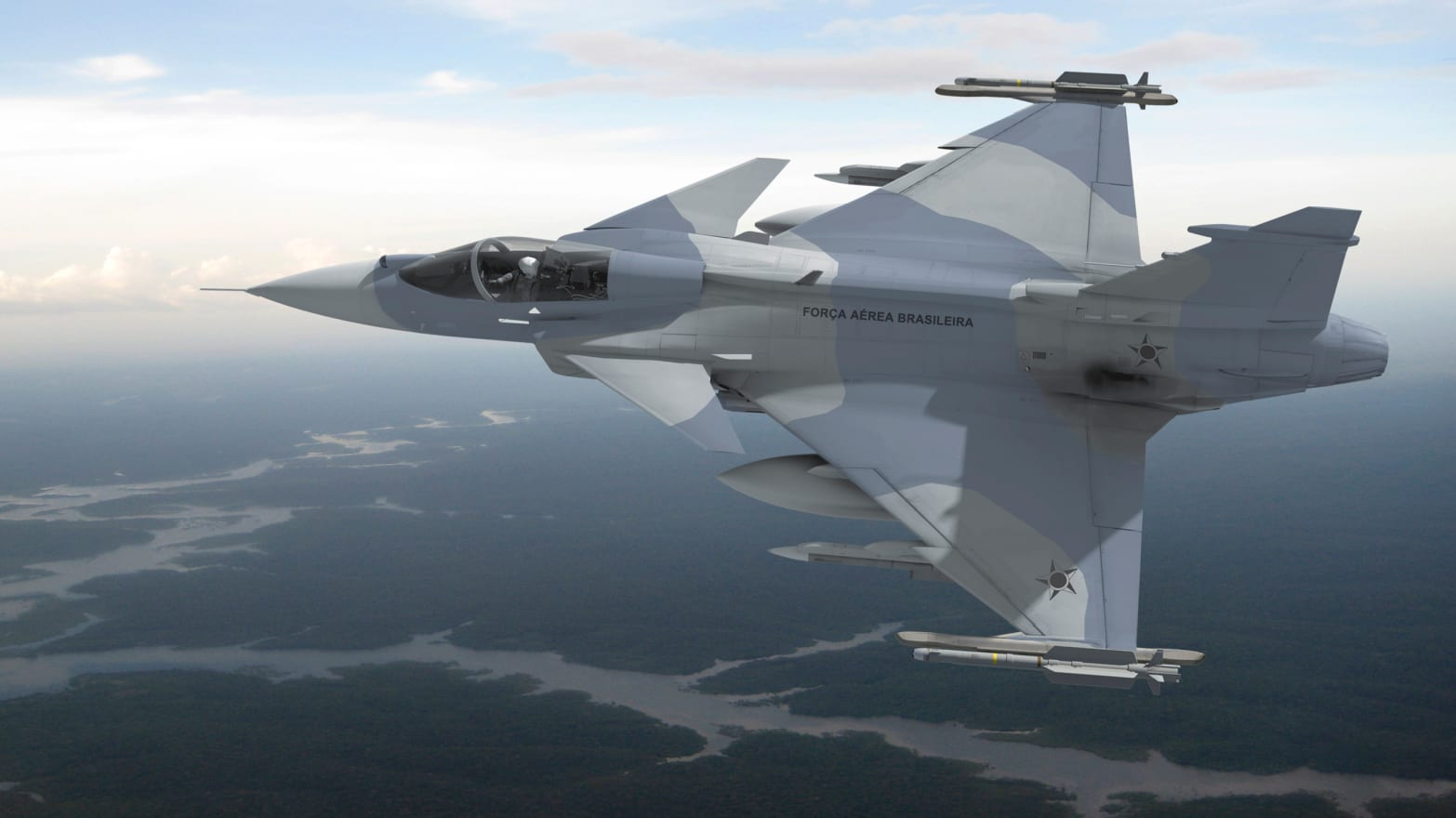The Planet's Best Stealth Fighter Isn't Made in America