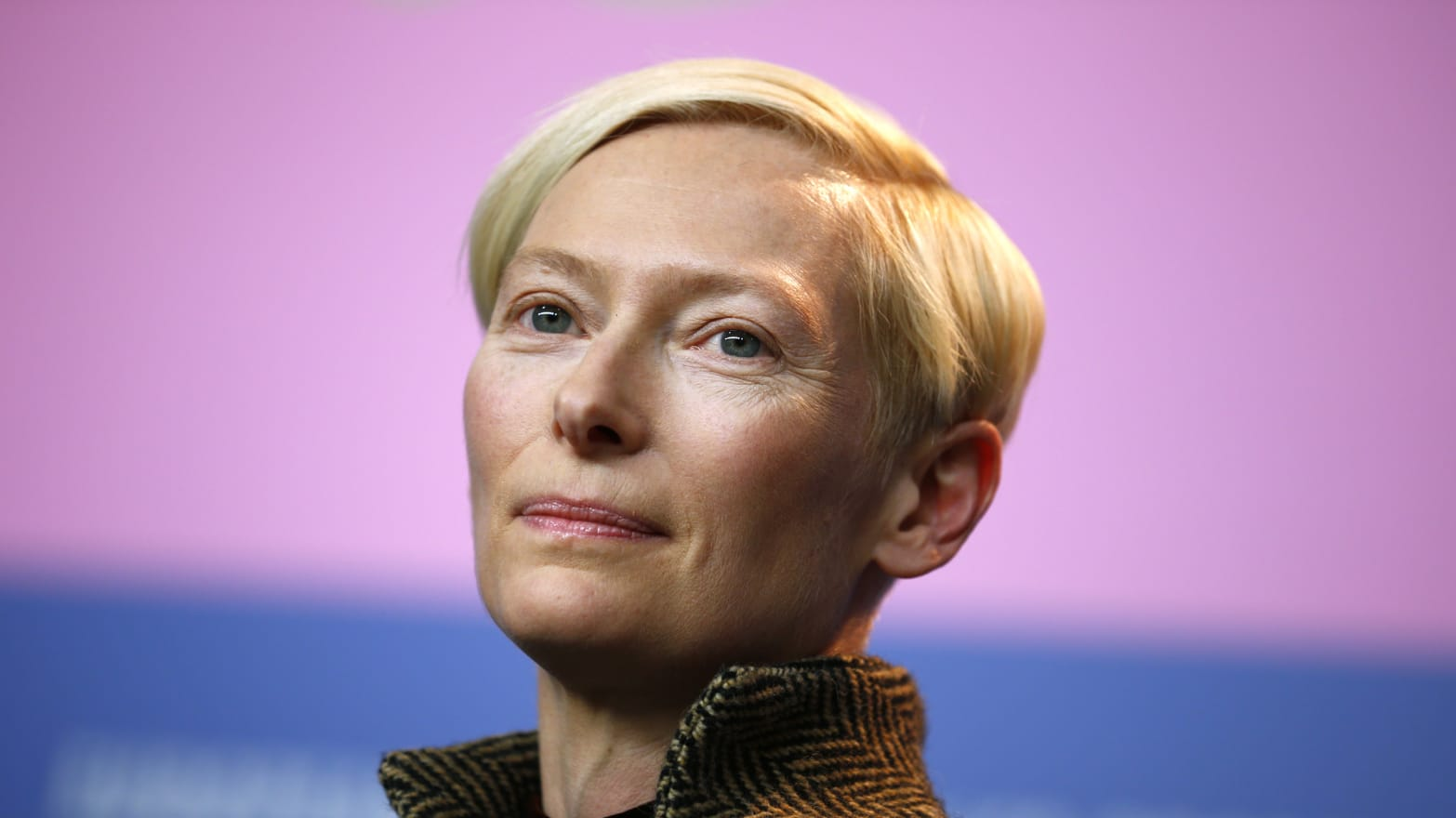 Tilda Swinton Blasts Putin at SXSW, Discusses 'Only Lovers Left Alive' and 'My Cousin' David Bowie