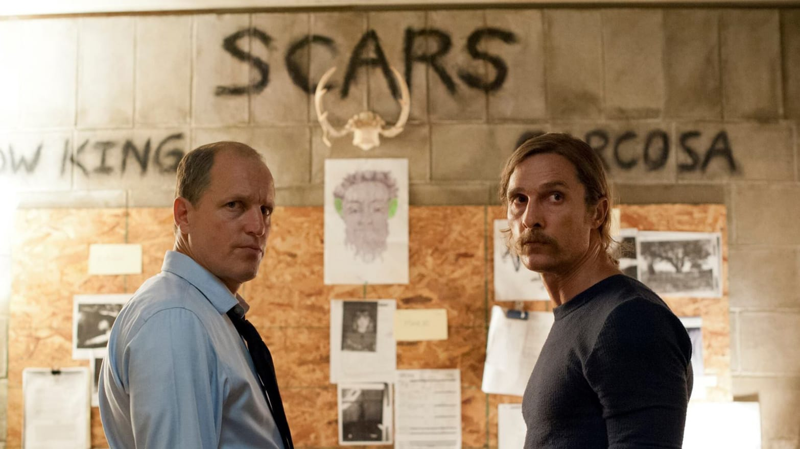 True Detective' Finale Review: Close to Perfection