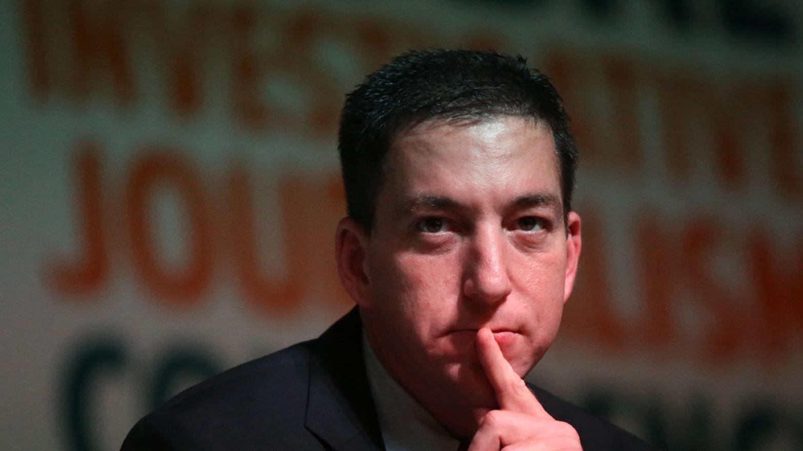 Resultado de imagem para Greenwald
