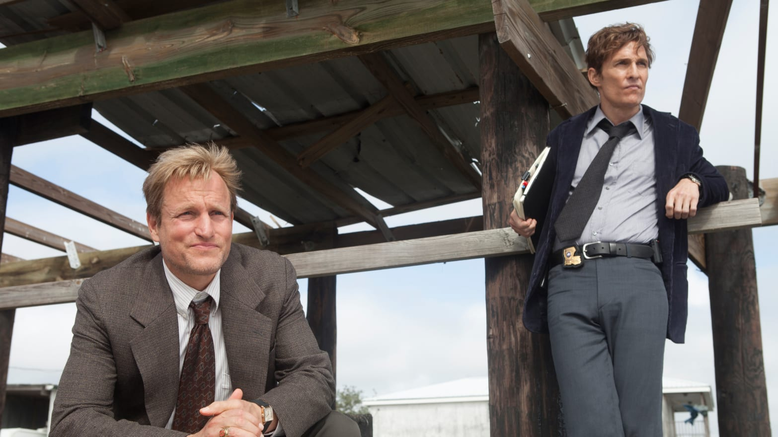 Inside the Obsessive, Strange Mind of True Detective's Nic Pizzolatto