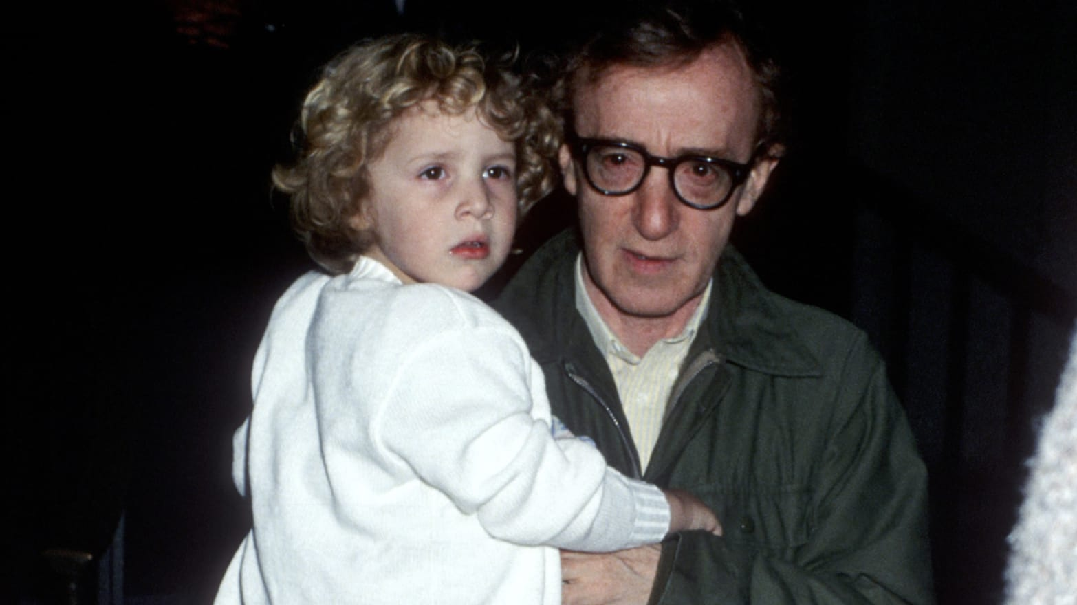 Dylan Farrow Takes Woody Allen, Hollywood, and Celebrity to Task