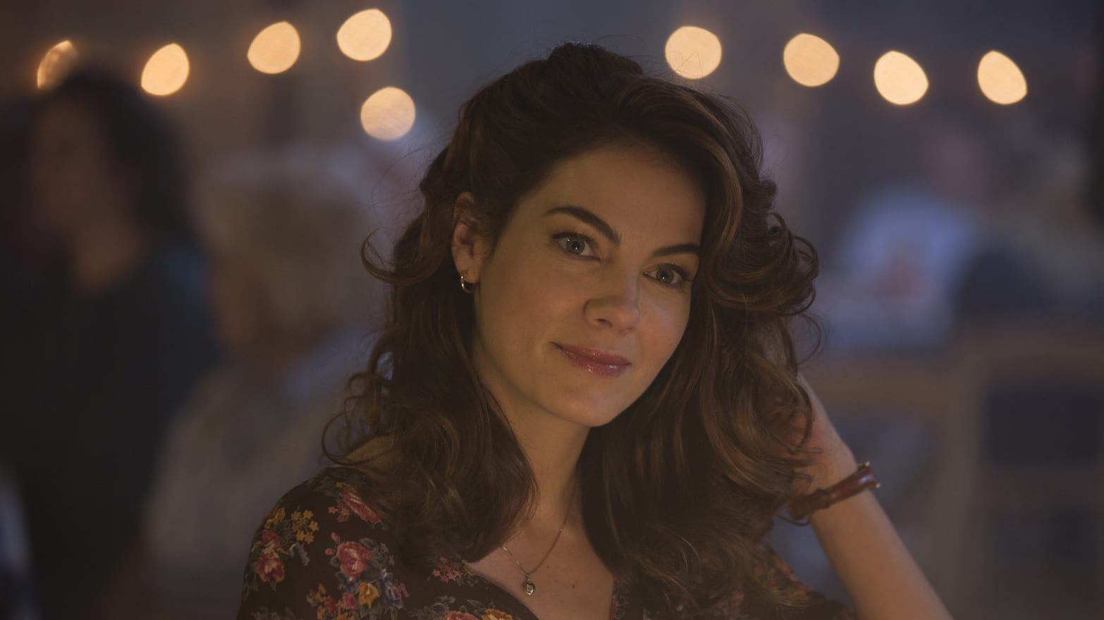 True Detective' Episode 6: Michelle Monaghan On That Sex