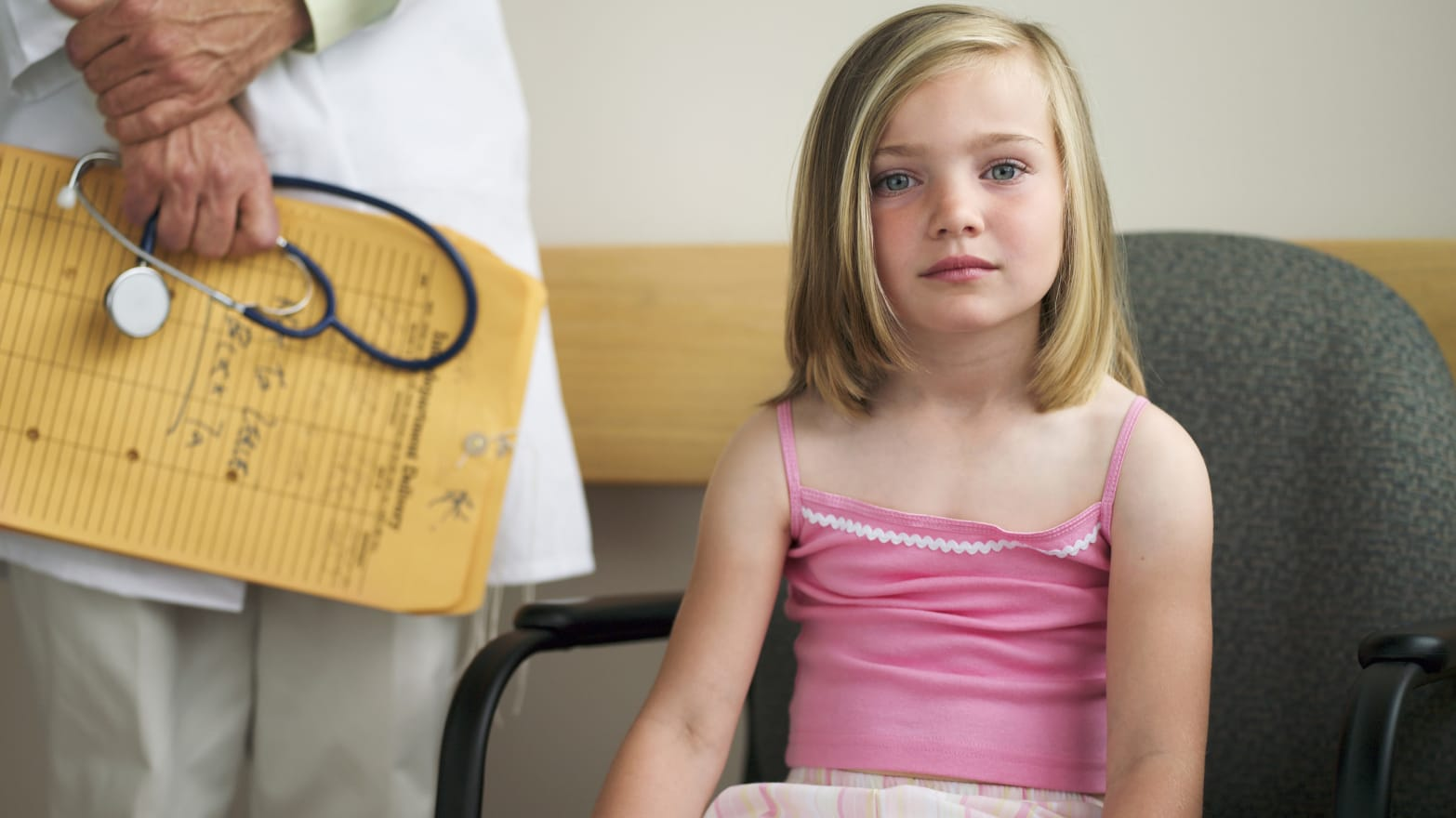 Should Pediatricians Refuse To Treat >> Pediatrician Don T Make Your Kid S Healthcare A Proxy In Your