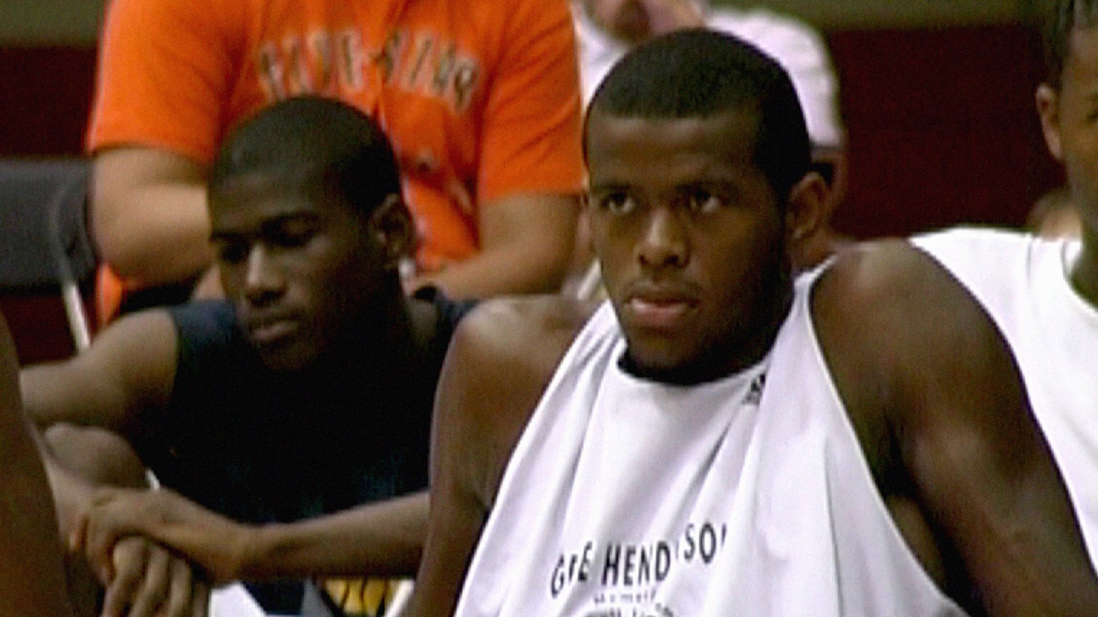 fee23f253f0 The LeBron James Who Wasn t  The Story of Lenny Cooke