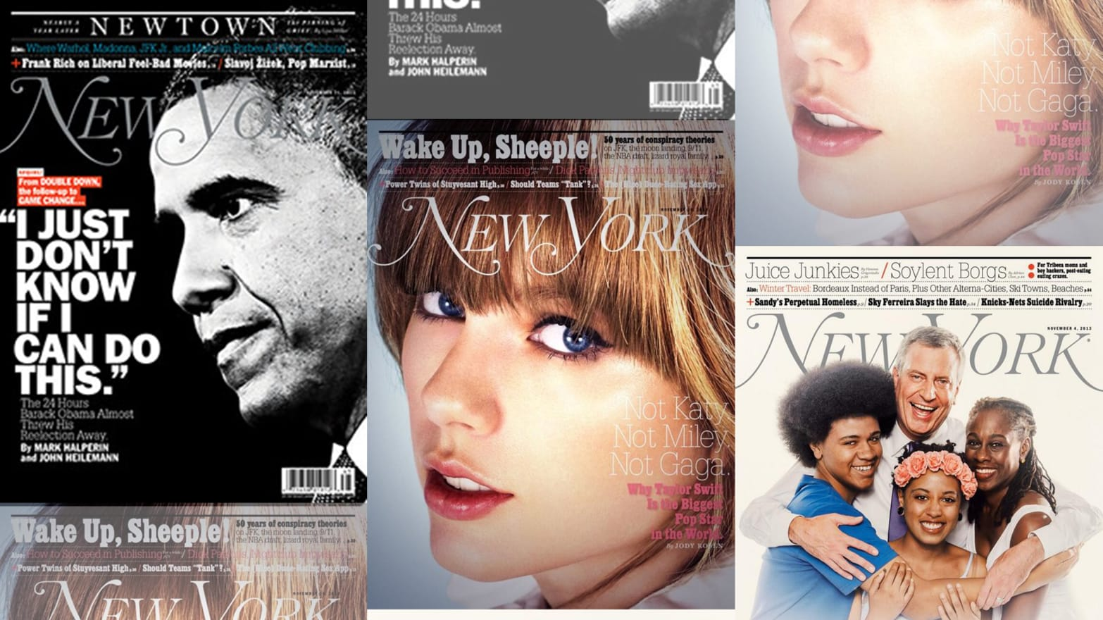 New York' Mag & the Cruel Double Meaning of 'Biweekly'