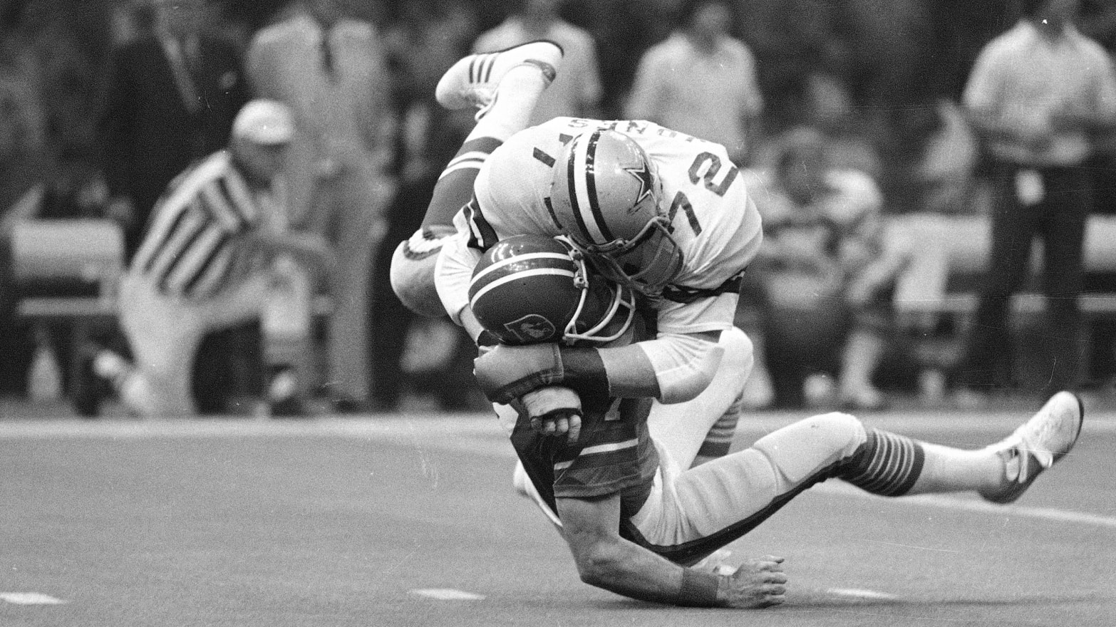 Repeated Head Hits Not Just Concussions >> What S Really Killing Athletes With Concussions