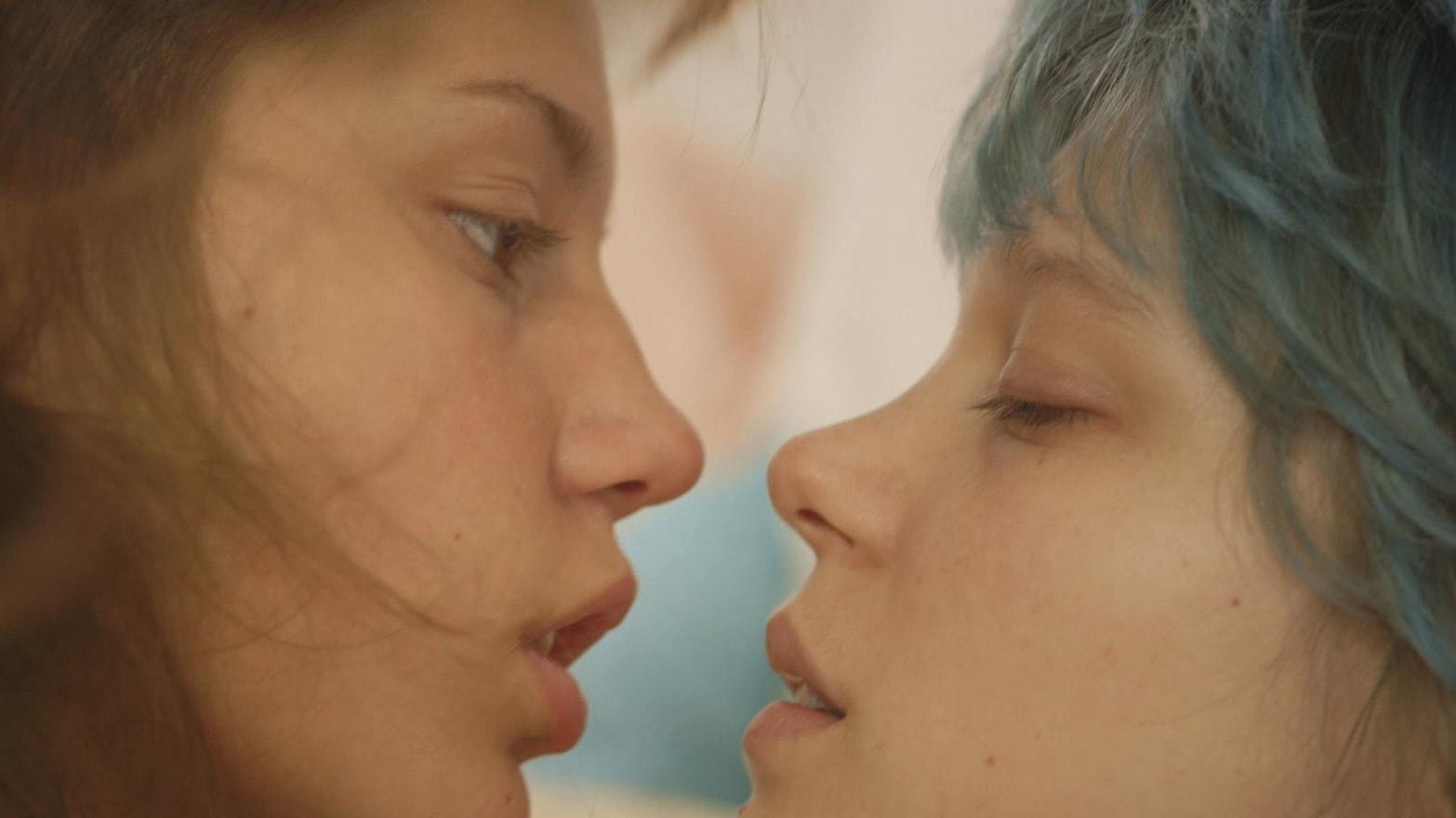Best sex scenes 2013