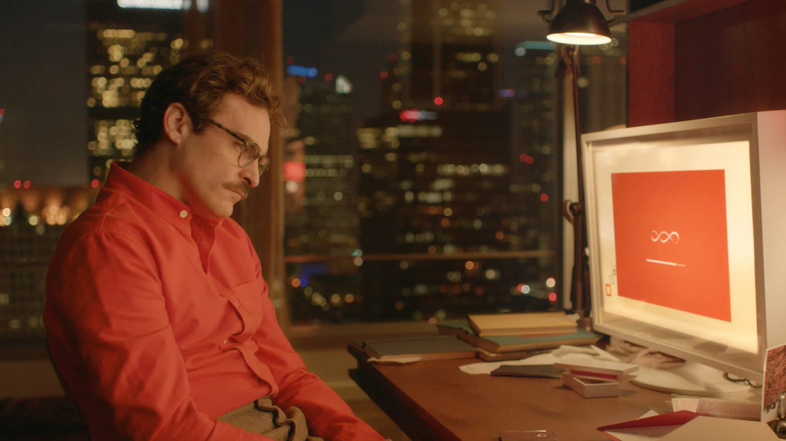 What 'Her' Gets Right About Technology and Love