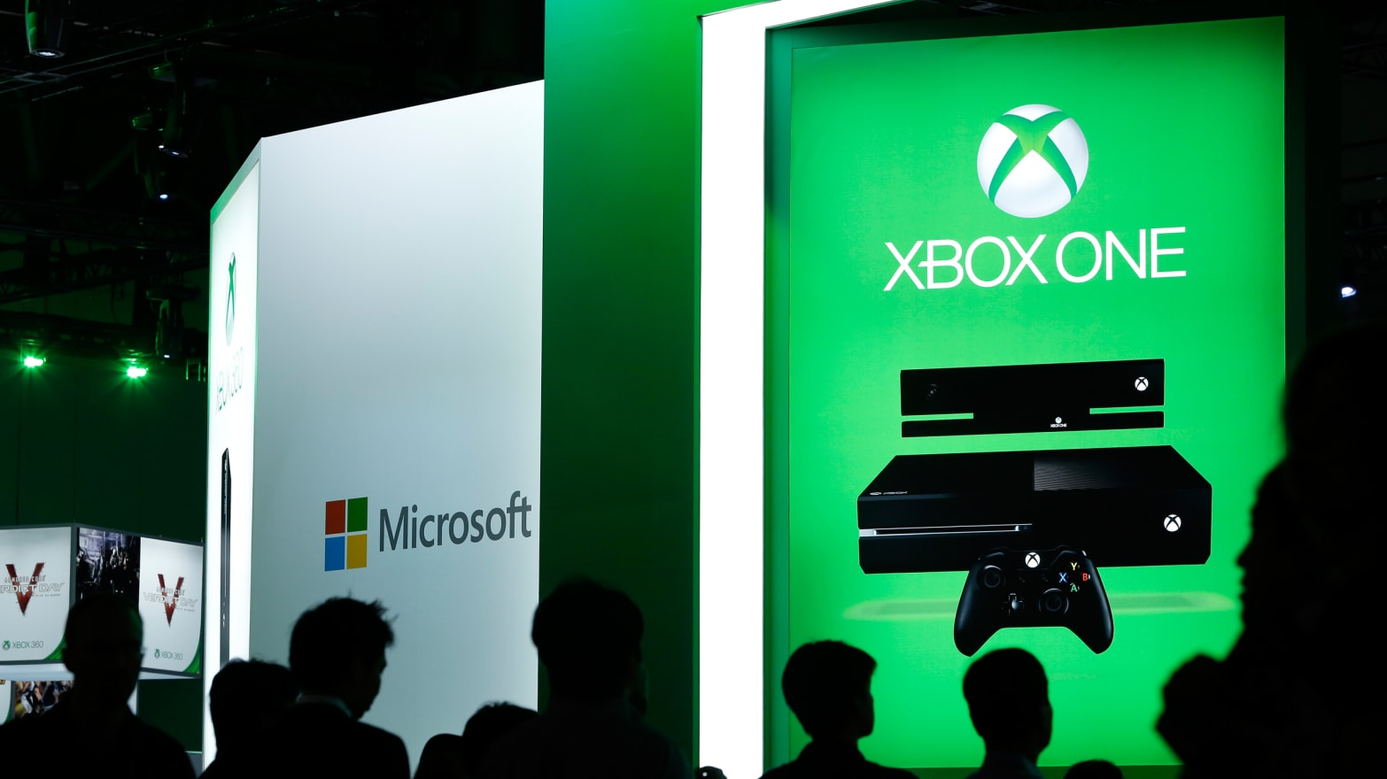 Xbox One Review: Big Brother Is Watching You