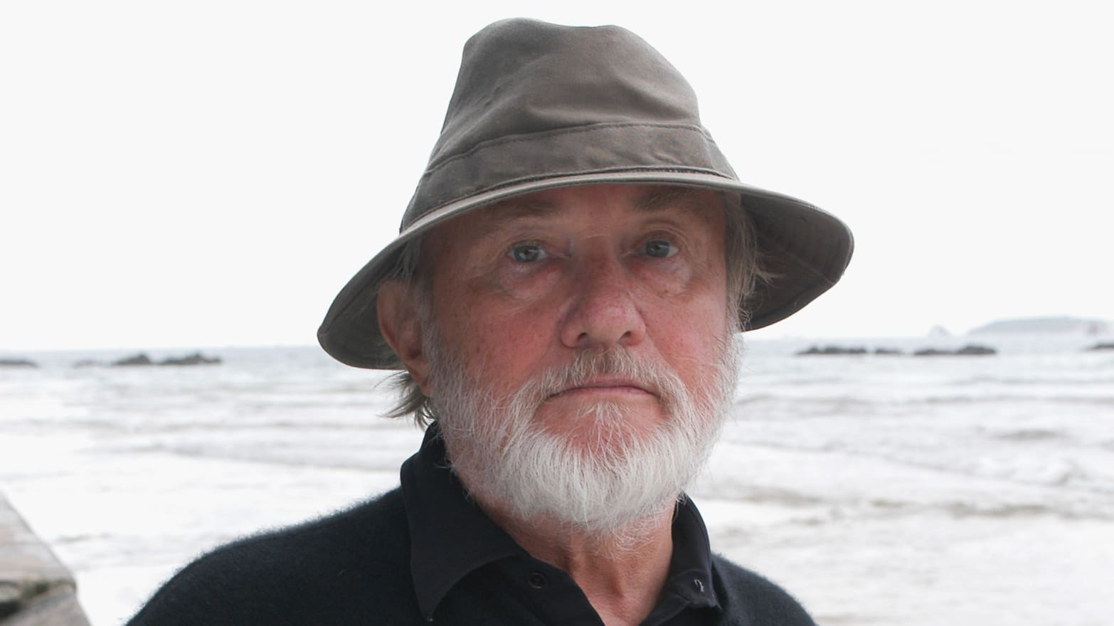 Robert Stones Fun With Problems >> The American Prophet Of Delusion Robert Stone S Last Major Interview