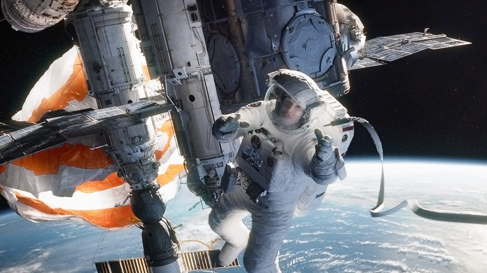 Alfonso Cuarón on the Making of His Instant Sci-Fi Classic 'Gravity'