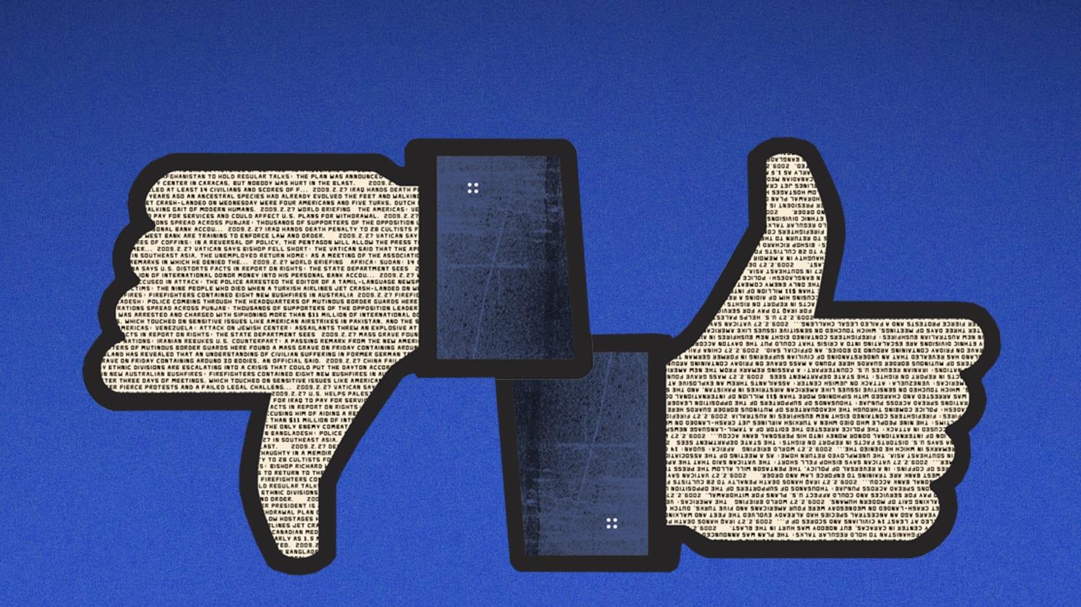 Meet the Facebook Police