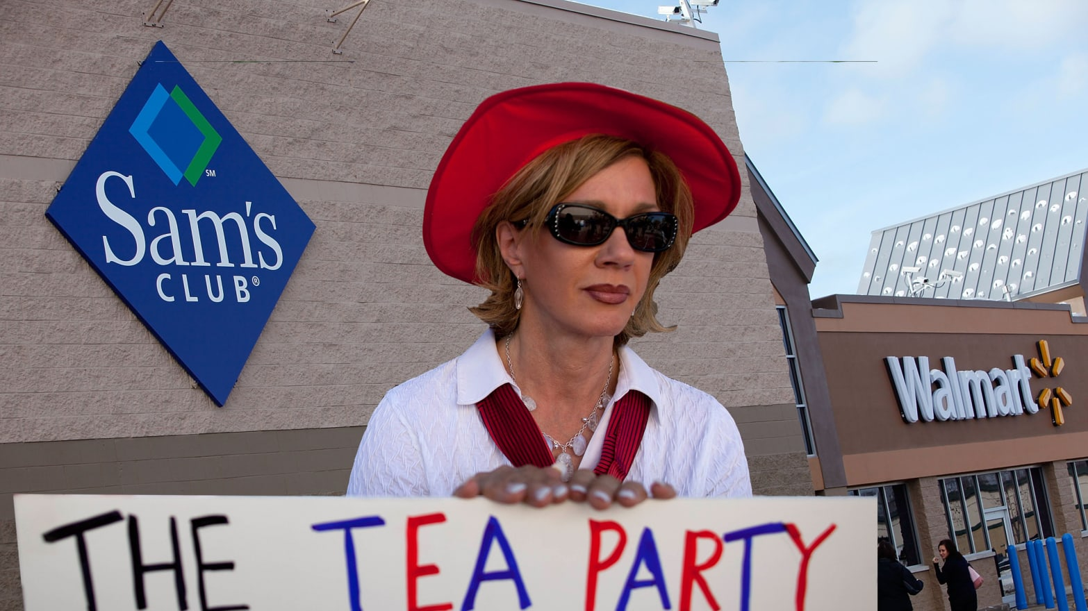 Image result for tea party republicans