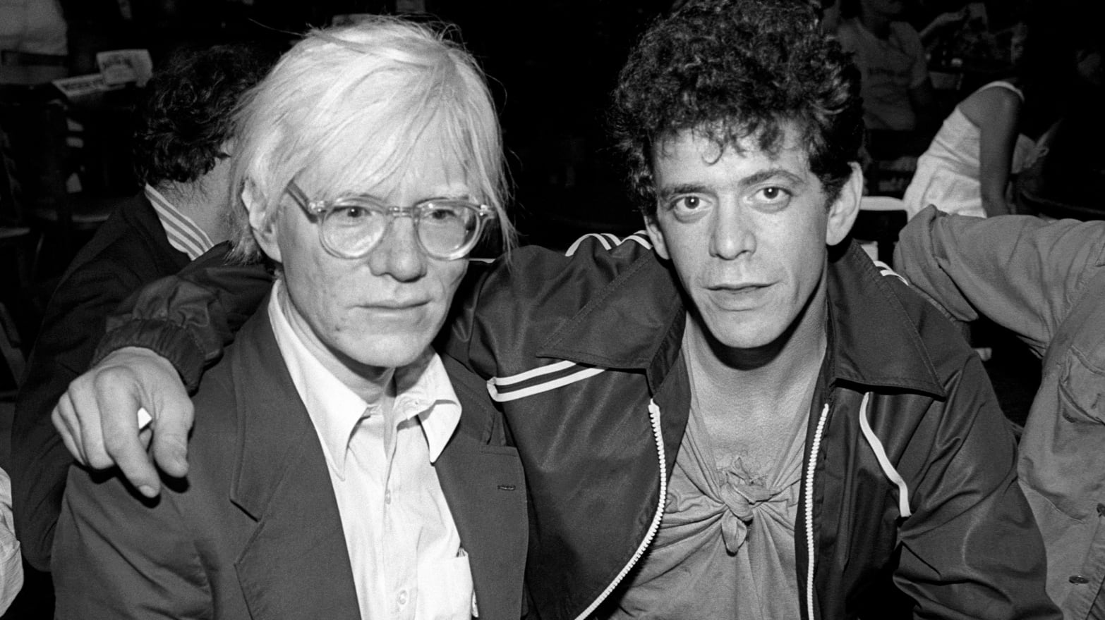 Michael Musto: Lou Reed Made Me A Believer—In Transvestism