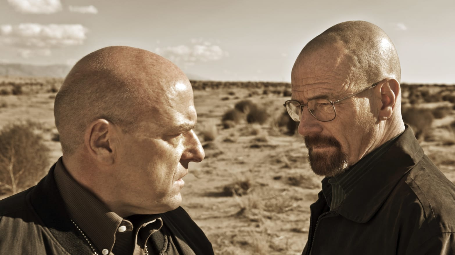 'To'Hajiilee' Is the Finest Episode of 'Breaking Bad' Yet