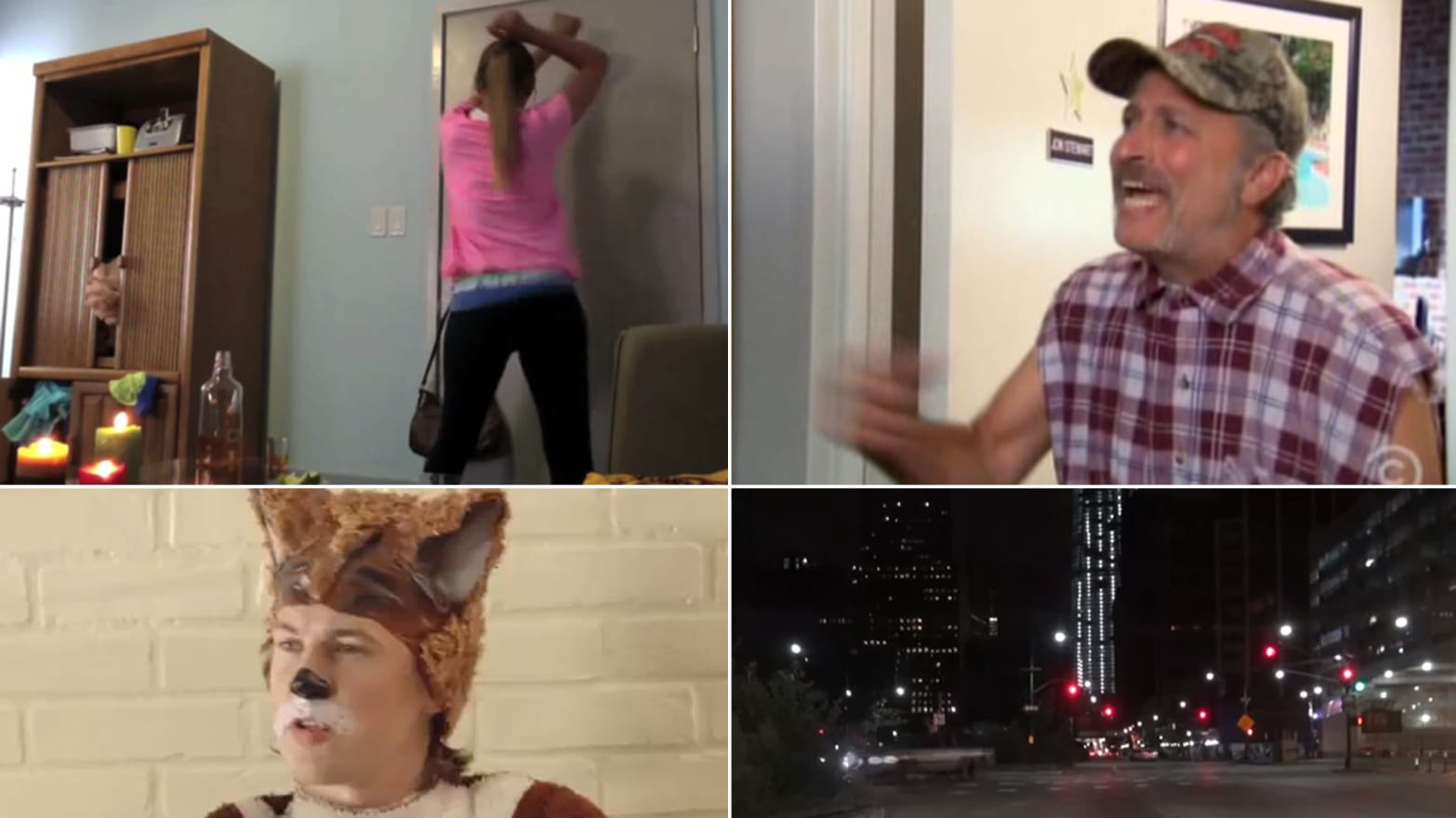 The Twerk That Won the Internet, 'What the Fox Say' & More Viral Videos