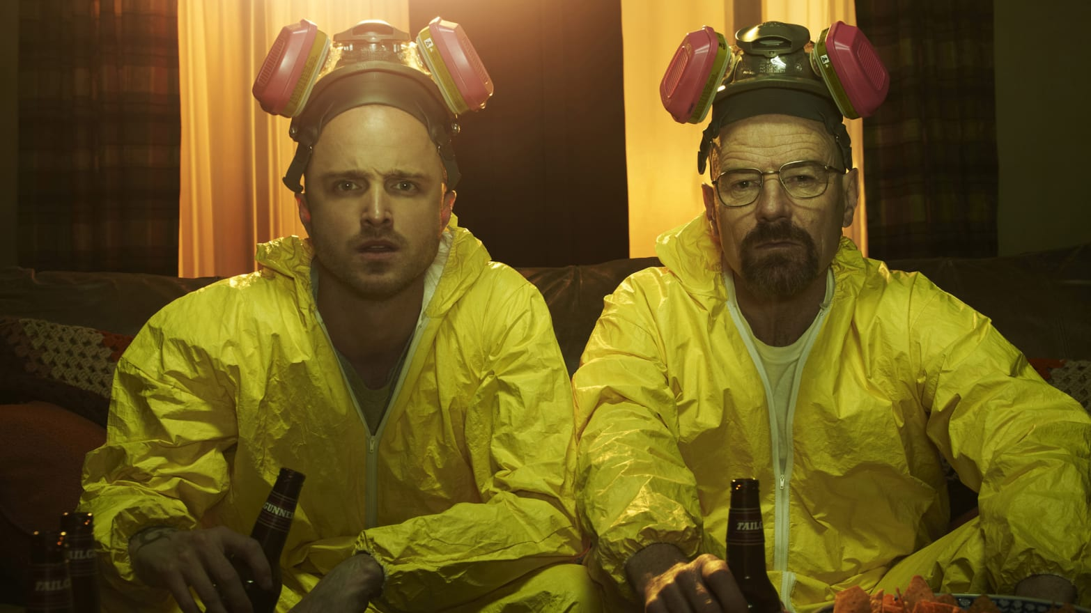 What's Next For The 'Breaking Bad' Cast: Bryan Cranston, Aaron Paul, and More
