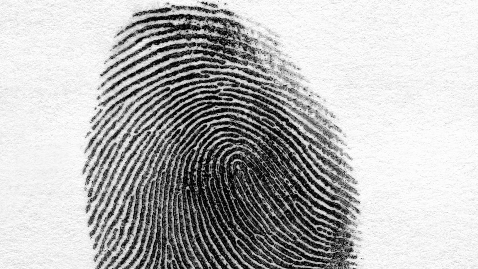 New iPhone a Problem for People Who Lack Fingerprints