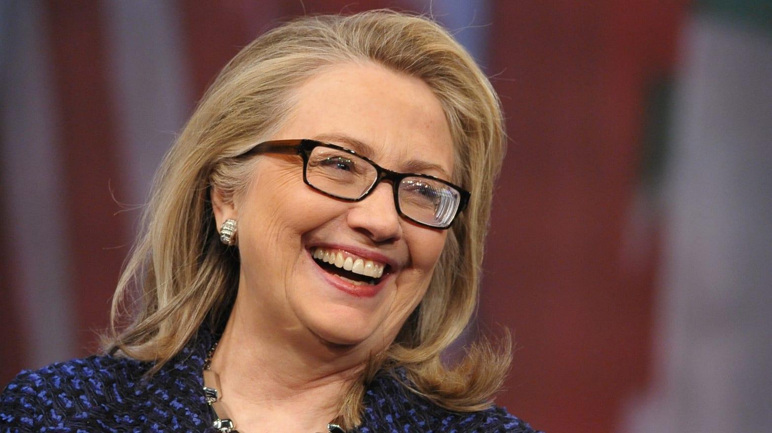 5b7af3cfbddc Hillary Clinton to Receive Michael Kors Award  Shirtless Men Take Over New  York City