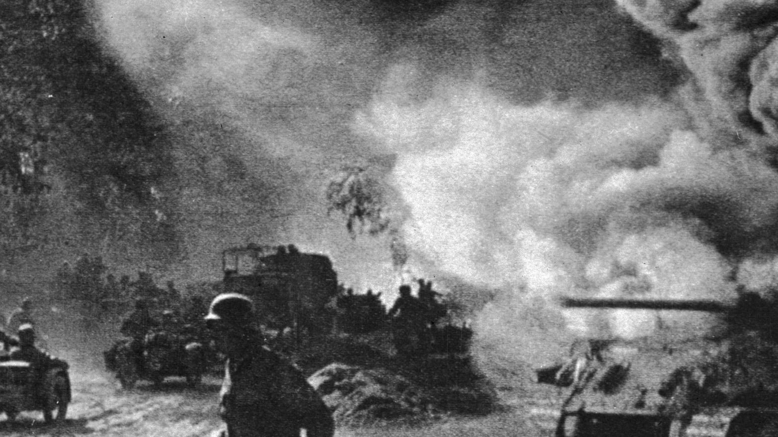 Wwii S Greatest Battle How Kursk Changed The War
