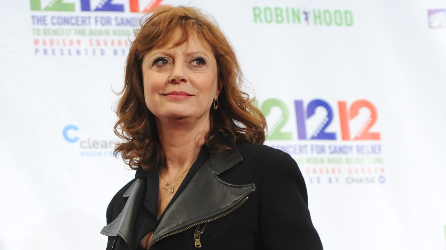Susan Sarandon Says She's Not a Feminist: Why She Dumped the Label
