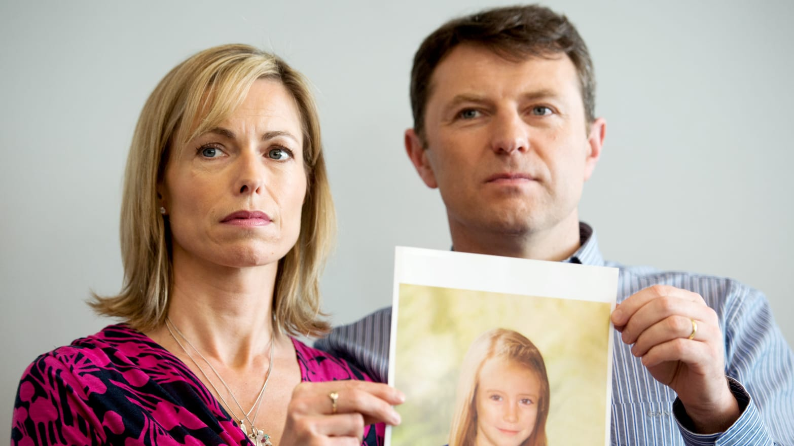Madeleine Mccann Case The Hunt Is On For 38 Potential Suspects